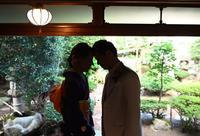 山中温泉胡蝶での結婚式 - 酎ハイとわたし