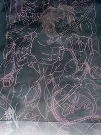 兵庫県 明石 タトゥーデザイン - 兵庫県 神戸 明石 タトゥー 肌絵屋 福助