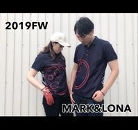 2019FW新作「MARK&LONA マークアンドロナ」ポロシャツ入荷です。 - UNIQUE SECOND BLOG