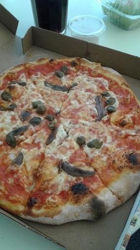 そうだ、ピザを食べよう! - Regenbogen★虹色日記