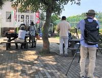 千葉県・ふなばし三番瀬海浜公園探鳥会 - さいたまの野鳥