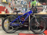 こんな作業も承ります。 - 東京都世田谷 マウンテンバイク&BMXの小川輪業日記