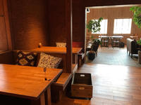 ときたまカフェ@埼玉・ときがわ町 - ヒビノコト。