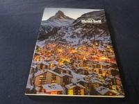 モンベルの2020秋~冬カタログが届きました! - 乗鞍高原カフェ&バー スプリングバンクの日記②