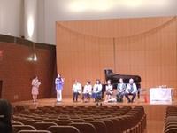 8月31日ご参加の方に - AMA ピアノと歌と管弦のコンクール