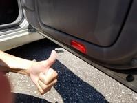 自動車用LED照明色々 - オイラの日記 / 富山の掃除屋さんブログ