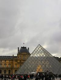 ②「 2018年Paris生活個展 」 - 新しい地図~ やまよう篇(アンフィモンフルール)