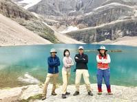 みんなで仲良くオハラポーズ!レイクオハラハイキング(8/15/2019) - ヤムナスカ Blog