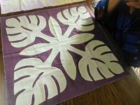 生徒さんたちのハワイアンキルトTOP - eri-quilt日記3
