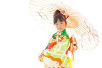 7歳って - photo studio コトノハ