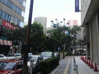 青春の横浜駅西口と周辺の旅 #1 - 神奈川徒歩々旅
