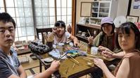 当日お渡しの小皿絵付け!1,500円 - 元窯・花*花ブログ