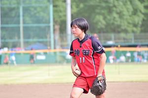2019関東大会 薮塚本町VS神田女学園 - Tax-accountant-office ソフトボールブログ