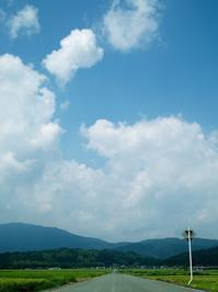 麦酒と関西の避暑地 - 朽木小川より 「itiのデジカメ日記」 高島市の奥山・針畑からフォトエッセイ