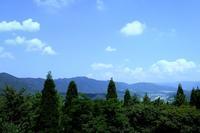 台風一過の空Sun 3 Sunday - 静かな時間