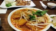 蟹のヌードル、お友達とディナー@ベトナム料理屋 - Canadian Life☆カナダ☆