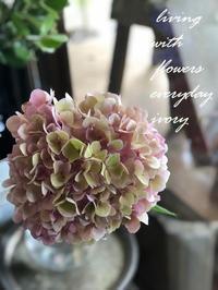 出会い -  Flower and cafe 花空間 ivory (アイボリー)