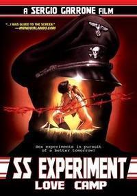 「ナチ(卍)第三帝国/残酷女収容所」Lager SSadis Kastrat Kommandantur  (1976) - なかざわひでゆき の毎日が映画三昧