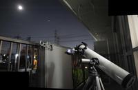 ベランダ天体観測所 - 岳の父ちゃんの PhotoBlog