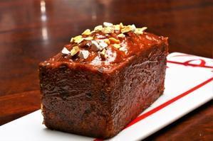ケーク サティーヌ (cake Satine) -