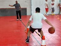 新天地オーランドへ(キャンプ総括) - 3nD Burton Basketball Academy USA