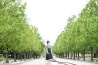 月島満里子さん。2019/06/02-1 フォトクラブGolden Harvest - つぶやきこロリんのベストショット!?。
