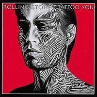 Rolling Stones「Tatoo You」(1981) - 音楽の杜