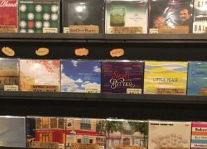 たまに澤野の音楽が聞きたくなる・・・?元町の【FUFU】で聞く気持ちの良い音楽。 -