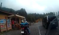 ★ 初めてのキャンプツーリング(バーグマン400、DUKE200) - バーグマン400に乗る60代爺