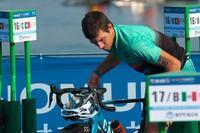 2019 Tokyo ITU World Olympic Qualification Event  Mixed Relay - DIGITAL FOTO BLOG Poor Shot & Nice Shot