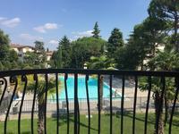 2019夏のイタリア旅行記15やっとイタリアに来ました。ガルダ湖のアパート。 - ユキキーナの日記