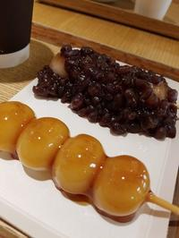 叶匠寿庵のカフェと小布施堂 - おいしいdiary☆