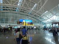 2019年3月渡バリ:帰国の途「ン・グラライ空港」♪ - 渡バリ病棟