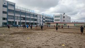 大会目前 - 旭川龍谷高校 ラグビーフットボール部
