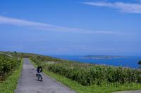 天売島、焼尻島へ - 人間到る処青山有り