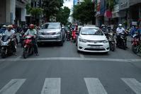 ホー・チ・ミン 街角スナップバイクの街2019.8.16 - 近代文化遺産見学案内所