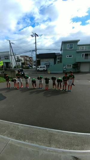 U12サッカーリーグ第3・4節 - 菊水サッカースポーツ少年団ブログ