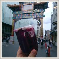 8年ぶりのロンドン<ロンドンで食べたもの>◆by アン@トルコ - BAYSWATER