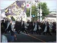 彩夏祭・よさこい-1045) - 趣味の写真 ~OLYMPUS E-M1MarkⅡ、PenF~