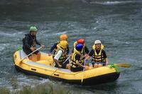 涼は川遊びで - 夢・ファンダンゴ