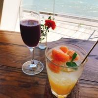 Cafe ocean @Nisio('ω') - ほっこりしましょ。。