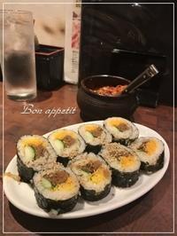 『李朝園』でリーズナブルな晩ご飯♩@大阪/難波 - Bon appetit!