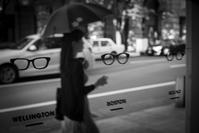 Glasses - Fast Color