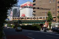 東京鉄道遺産66 万世橋架道橋 - kenのデジカメライフ