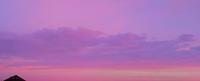 今朝の空が美し過ぎて - Canadian Life☆カナダ☆