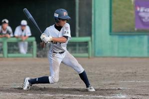 第30回滋賀大会 vs滋賀南郷ボーイズ1 - 福知山ボーイズクラブ