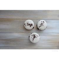 クッキーアンドクリームのマカロン - cuisine18 晴れのち晴れ