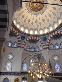 代々木上原のイスラム教のモスク(東京ジャーミー)に行ってみよう♪ - ルソイの半バックパッカー旅