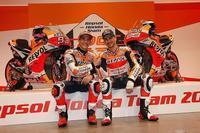 MotoGP ロレンソがいないと思ったら。。。 - 妄想旅