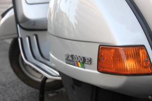 販売車両@ベスパPX200E!! - 東京ヴェスパBlog